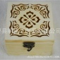 �S家生�a精美木制茶�~包�b盒-正方形陶瓷茶�~罐木盒木�|海�⒍Y盒